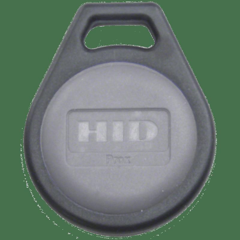 HID 1346 Proximity Access Keyfob - 100 Keyfobs