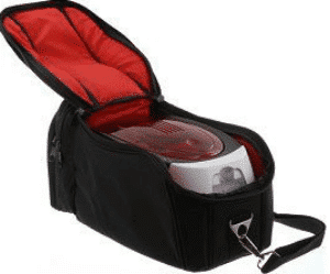 Evolis Printer Soft Carrying Case