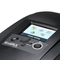 GoDex RT230i Thermal Transfer & Direct Thermal Barcode Printer