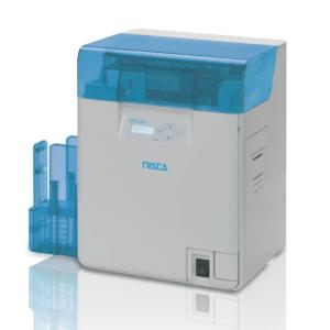 Nisca PR-C201 Dual-Sided ID Card Printer