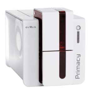 Evolis Primacy Duplex Card Printer - Dual-Sided