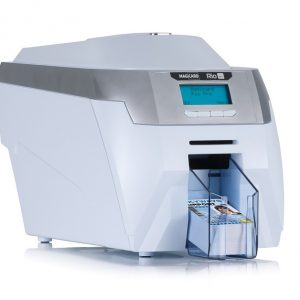 Benefits of a Dual Sided ID Badge Printer