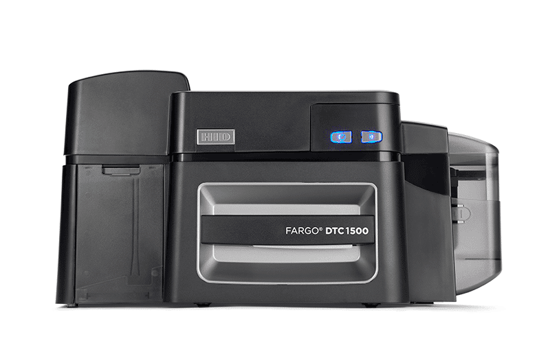 Fargo DTC1500 Dual-Side Printer 51405